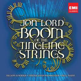 Boom of the Tingling Strings 2007 Jon Lord