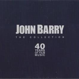 My Generation 2001 John Barry