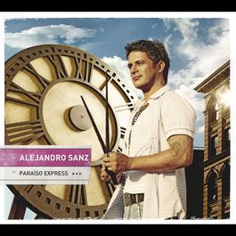 Paraiso Express 2010 Alejandro Sanz