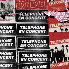 Live 2006 Tèlèphone