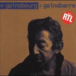 De Gainsbourg A Gainsbarre 2006 Serge Gainsbourg