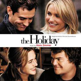 The Holiday 2016 Hans Zimmer