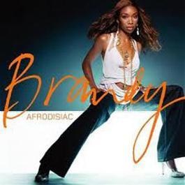 Afrodisiac (先聽版) 2004 Brandy