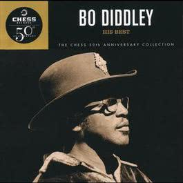 His Best 2001 Bo Diddley