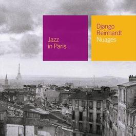 Nuages 2008 Django Reinhardt