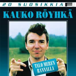 Olen Messias 2004 Kauko Ryhk
