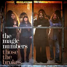 Those The Brokes 2006 The Magic Numbers