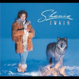Shania Twain 1993 Shania Twain
