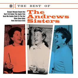 I Want To Linger 1999 The Andrews Sisters
