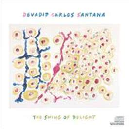 The Swing Of Delight 1990 Santana