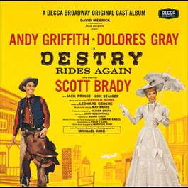 Destry Rides Again 1997 Various Artists