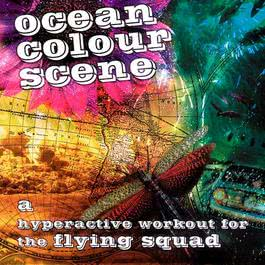 A Hyperactive Workout For The Flying Squad 2008 Ocean Colour Scene