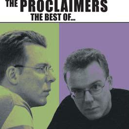 The Best Of The Proclaimers 2003 The Proclaimers