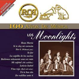 RCA 100 Anos De Musica 2010 Los Moonlights