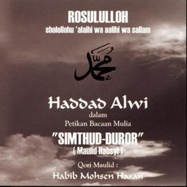 Dalam Simthud Duror 2003 Haddad Alwi