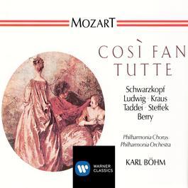 Mozart: Così fan tutte 2003 Elisabeth Schwarzkopf