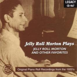 Jelly Roll Morton 1988 Jelly Roll Morton