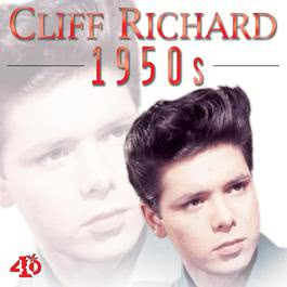 1950s 2002 Cliff Richard