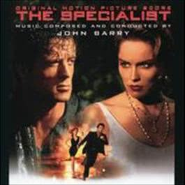 The Specialist Original Motion Picture Score 2009 John Barry