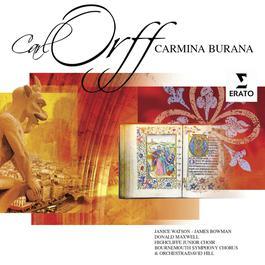 Orff: Carmina Burana 2004 David Hill