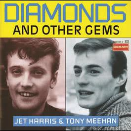 Diamonds & Other Gems 2009 Jet Harris