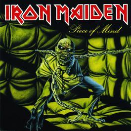 Piece Of Mind 1991 Iron Maiden
