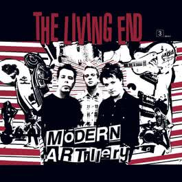 MODERN ARTillery 2005 The Living End