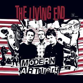 MODERN ARTillery 2004 The Living End