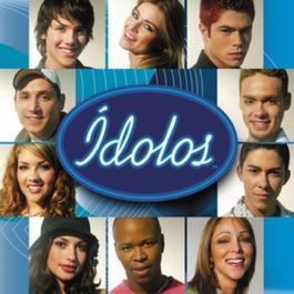 Idolos (Finalistas) 2006 Various Artists