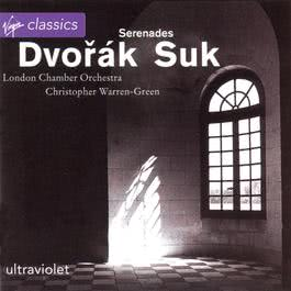 Serenades 2003 Christopher Warren-Green