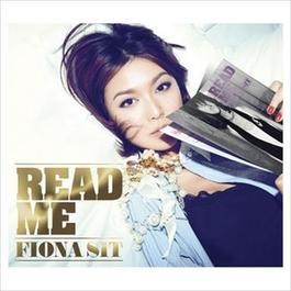 Read Me 2012 Fiona