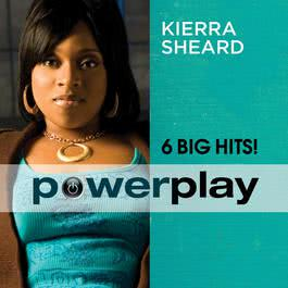 Power Play 2010 Kierra Sheard