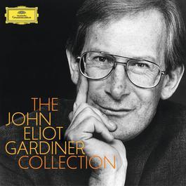 Air 2013 John Eliot Gardiner; English Baroque Soloists