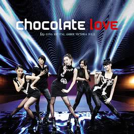 Chocolate Love 2009 f(x)