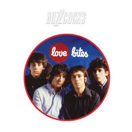 Love Bites 1988 The Buzzcocks