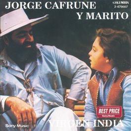 Virgen India 1987 Jorge Cafrune Y Marito