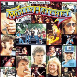 Double Trouble-Live 1989 Molly Hatchet