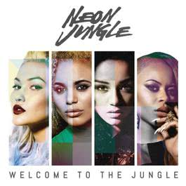 Welcome to the Jungle (With Rap) 2014 Neon Jungle
