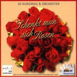 Schenkt man sich Rosen... 1970 Orchester Jo Kurzweg
