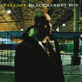 Blackmarket Boy 2005 Fallacy