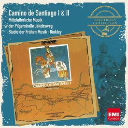 Camina de Santiago/Les Chemins de Compostelle 1970 Chopin----[replace by 16381]