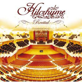 Recital 2010 Hilcrhyme
