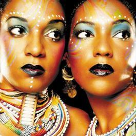 One Step Forward 2002 Les Nubians