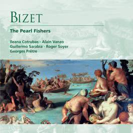 Bizet: The Pearl Fishers 2006 Ileana Cotrubas