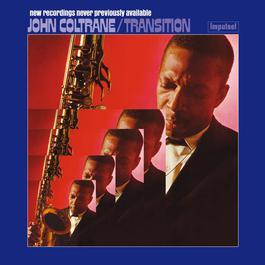 Transition 1993 John Coltrane