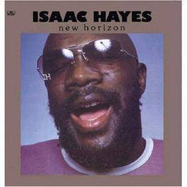 New Horizon 1977 Isaac Hayes