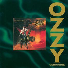 The Ultimate Sin 1995 Ozzy Osbourne