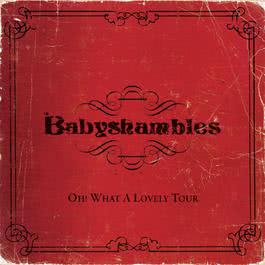 Oh What A Lovely Tour - Babyshambles Live 2008 Babyshambles