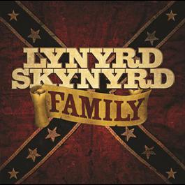 Family 2012 Lynyrd Skynyrd