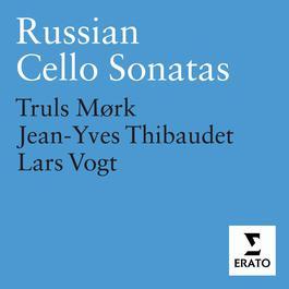 Russian Cello Sonatas 2005 Truls Mork